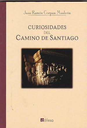 Curiosidades del Camino de Santiago: CORPAS MAULEON, Juan Ramón