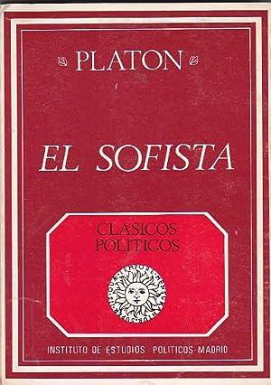 El Sofista: PLATON