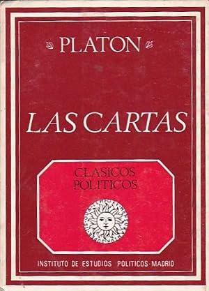 Las cartas: PLATON
