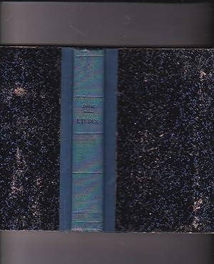 Études et portraits: CUVILLIER-FLEURY