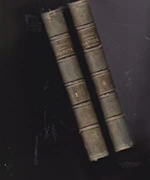Granada. Poema Oriental precedido de la Leyenda de Al-Hamar: ZORRILLA, José