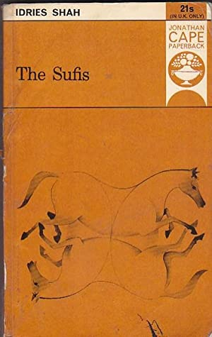 idries shah the sufis robert graves - AbeBooks