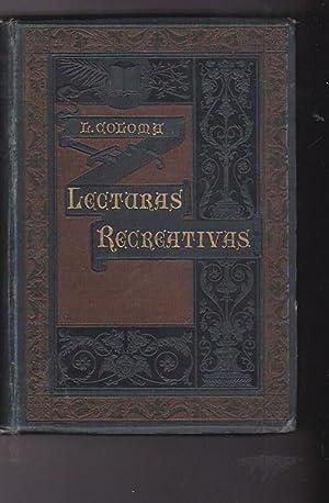 Colección de lecturas recreativas: COLOMA, Luis