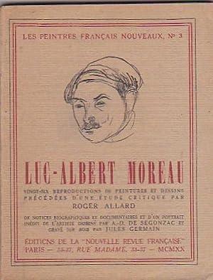 Luc Albert Moreau: ALLARD, Roger