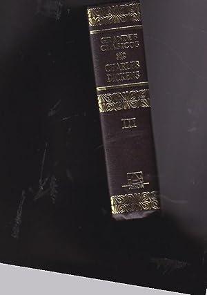 Obras selectas. Tomo III: DICKENS, Charles