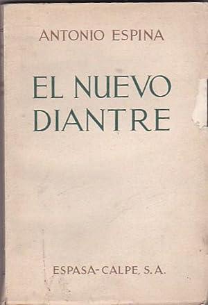 El nuevo diantre: ESPINA, Antonio