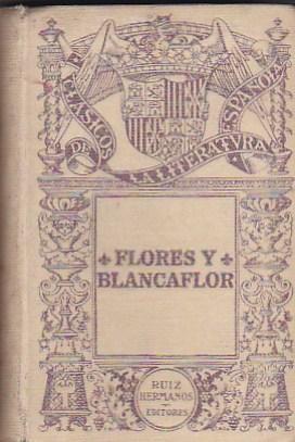 La historia de los dos enamorados Flores: BONILLA Y SAN