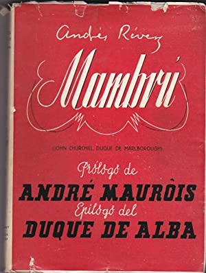 Mambru. (John Churchill, Duque de Marlborough): REVESZ, Andres