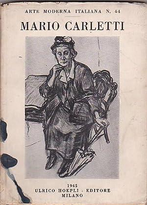 Disegni di Mario Carletti