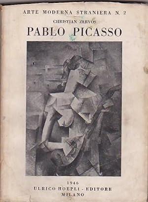 Pablo Picasso: ZERVOS, Christian