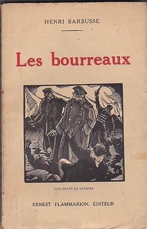 Les bourreaux: BARBUSSE, Henri