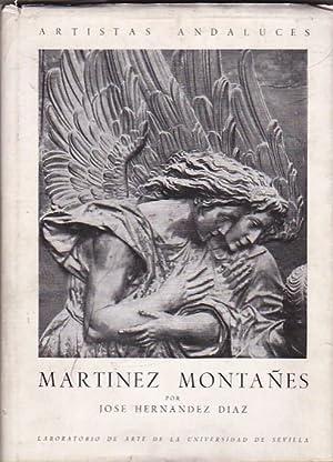 Martínez Montañes: HERNANDEZ DIAZ, Jose