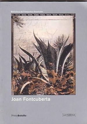 Joan Fontcuberta. Ensayos sobre la huella: GRANDE, Chantal