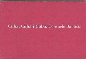 Cuba. Cuba i Cuba. Consuelo Bautista: TORRES, Maruja