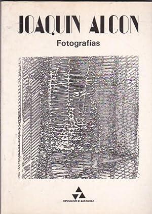 Joaquín Alcoy. Fotografías: PEREZ -LIZANO, Manuel / ROMERO, Alfredo / BARDAVIO, José ...