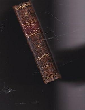Libro de la oracion y meditacion en el qual se trata de la consideracion de los principales ...