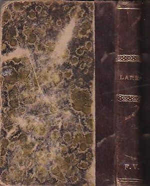 Artículos de costumbres: LARRA, Mariano José de