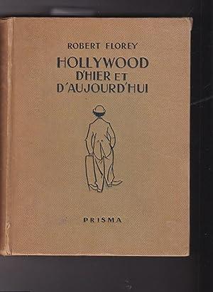 Hollywood d hier et d aujourd hui: FLOREY, Robert