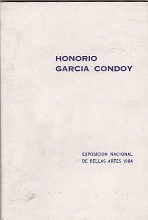 Honorio García Condoy: CAMON AZNAR, José