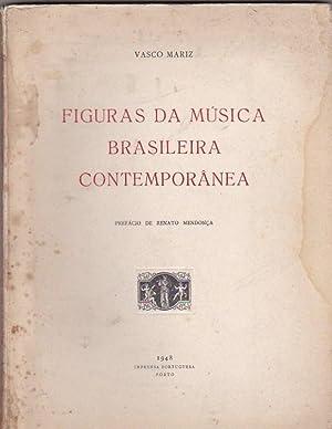 Figuras da música brasileira contemporânea: MARIZ, Vasco