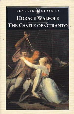 Castle Of Otranto By Horace Walpole Abebooks