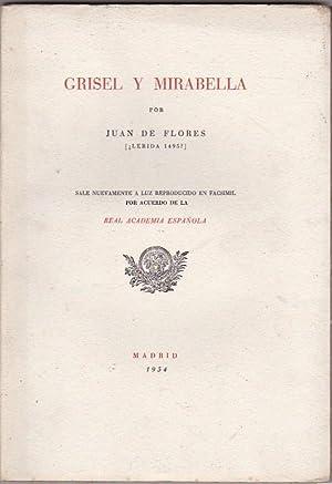 Grisel y Mirabella: FLORES, Juan de