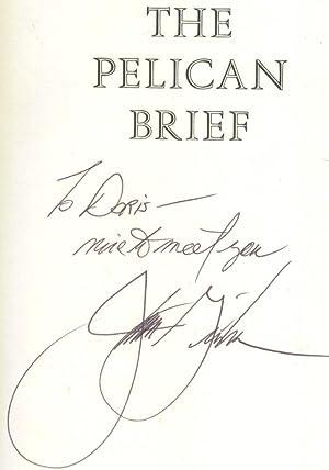 The Pelican Brief: Grisham, John