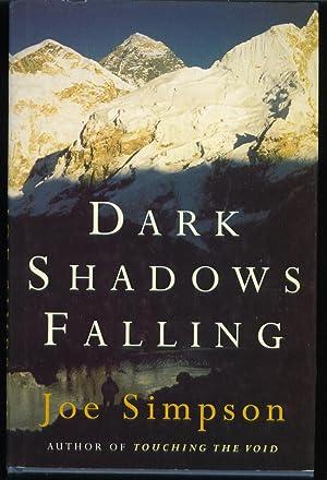 Dark Shadows Falling: Simpson, Joe