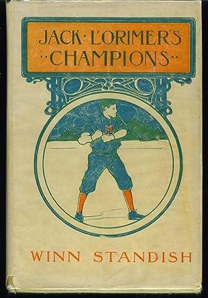 Jack Lorimer's Champions: Standish, Winn
