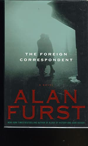 The Foreign Correspondent: Furst, Alan