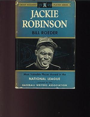 Jackie Robinson: Roeder, Bill