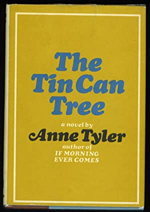 The Tin Can Tree: Tyler, Anne