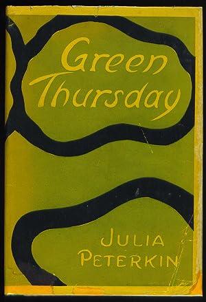 Green Thursday: Peterkin, Julia