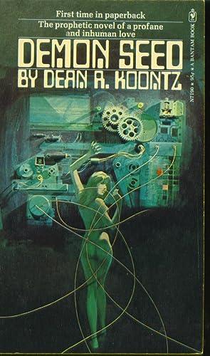 Demon Seed: Koontz, Dean R.