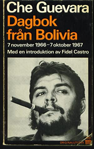 Dagbok Fran Bolivia: Guevara, Che