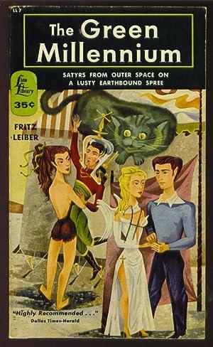 The Green Millennium: Leiber, Fritz