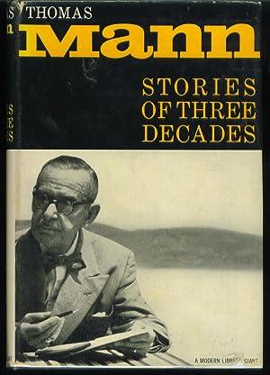 Stories of Three Decades: Mann, Thomas