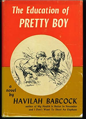 The Education of Pretty Boy: Babcock, Havilah
