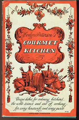 Evelyn Patterson's Gourmet Kitchen: Patterson, Evelyn
