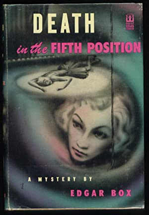 Death in the Fifth Position: Box, Edgar