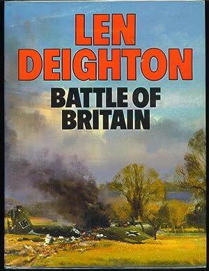 Battle of Britain: Deighton, Len