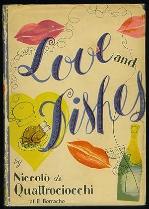 Love and Dishes: De Quattrociocchi, Niccolo