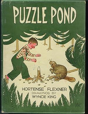 Puzzle Pond: Flexner, Hortense