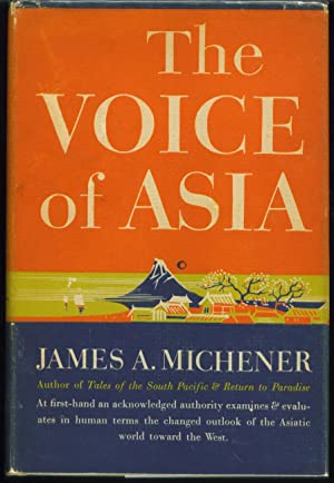 The Voice of Asia: Michener, James