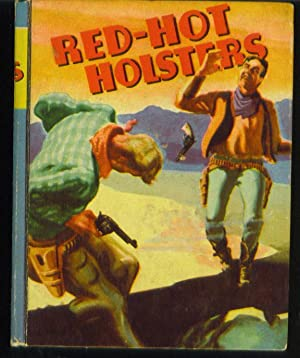 Red-hot Holsters: Tompkins, Walter A.