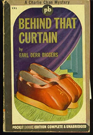 Behind That Curtain: Biggers, Earl Derr