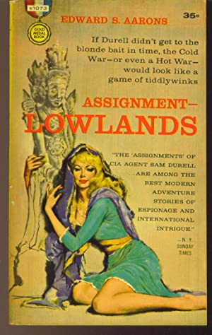 Assignment--lowlands: Aarons, Edward S.