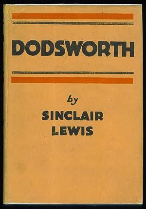 Dodsworth: Lewis, Sinclair