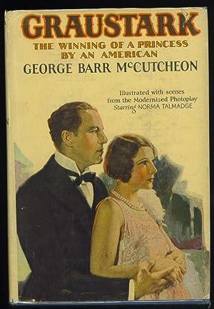 Graustark: McCutcheon, George Barr