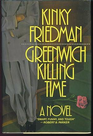 Greenwich Killing Time: Friedman, Kinky